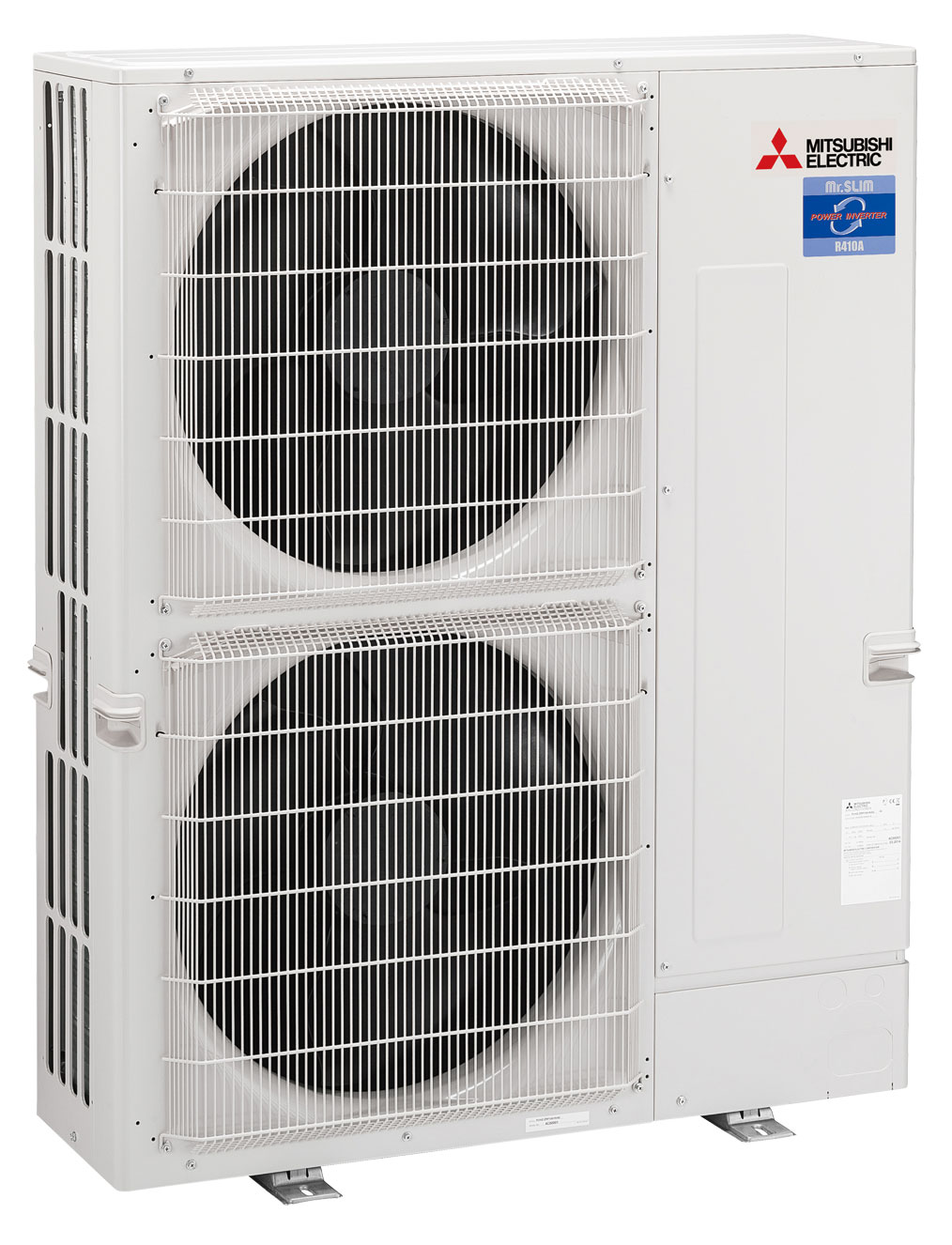 Наружный блок Mr. Slim PUHZ-ZRP125VKA3 Mitsubishi Electric 1